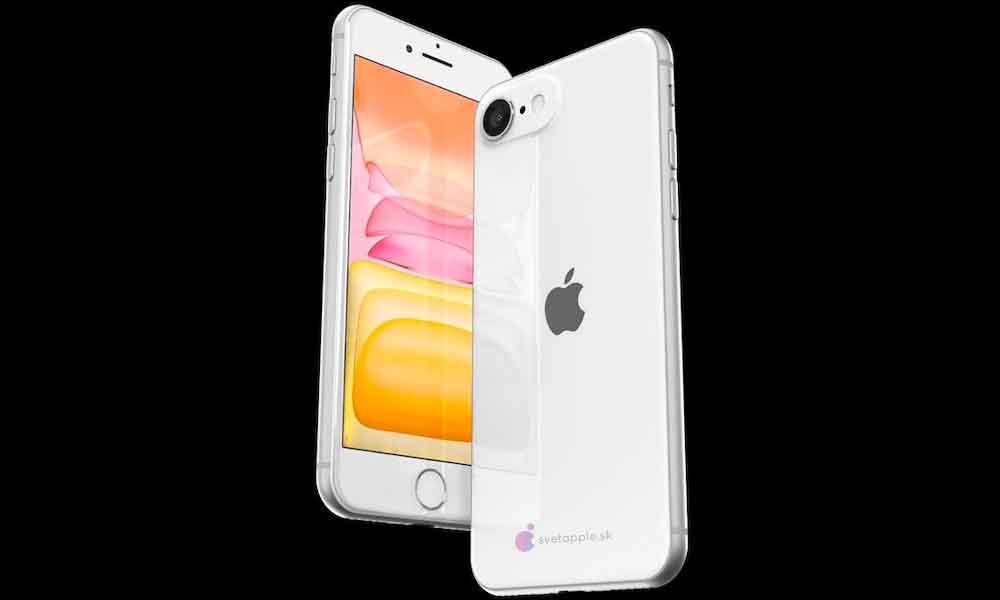 iPhone SE 2 príde s anténou z tekutých kryštálov pre lepší bezdrôtový prenos.