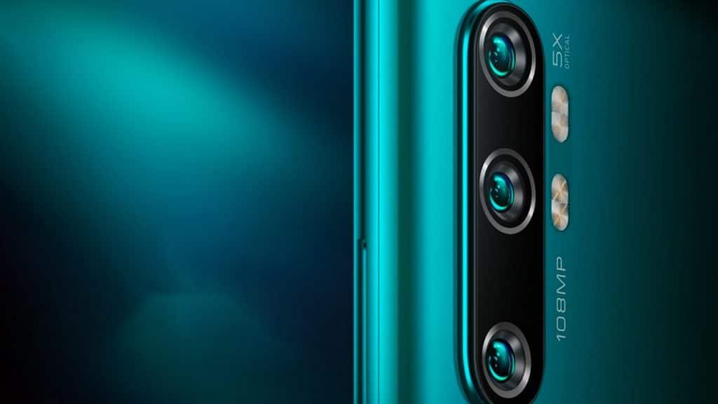Xiaomi Mi CC9 Pro bude mať fotoaparát s rozlíšením 108 Mpx