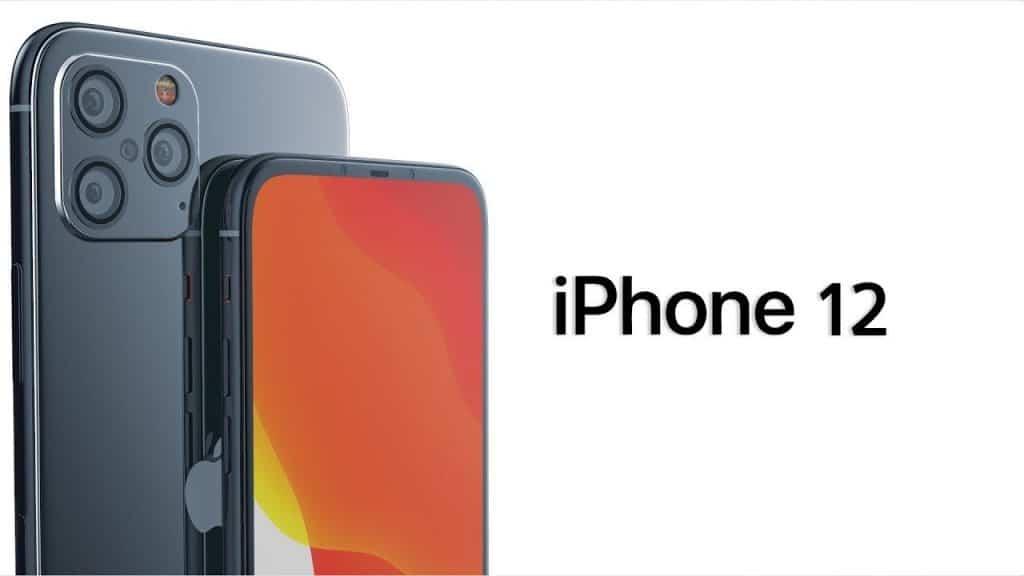 Zaujímavý koncept iPhonu 12, keby Apple po štvrtý krát recyklovalo dizajn. - svetapple.sk