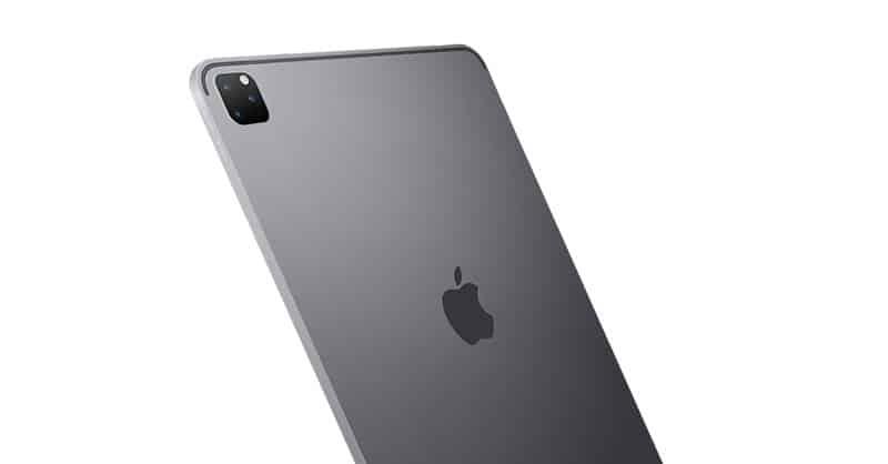 iPad Pro s 3D fotoaparátom príde možno až v roku 2020. - svetapple.sk