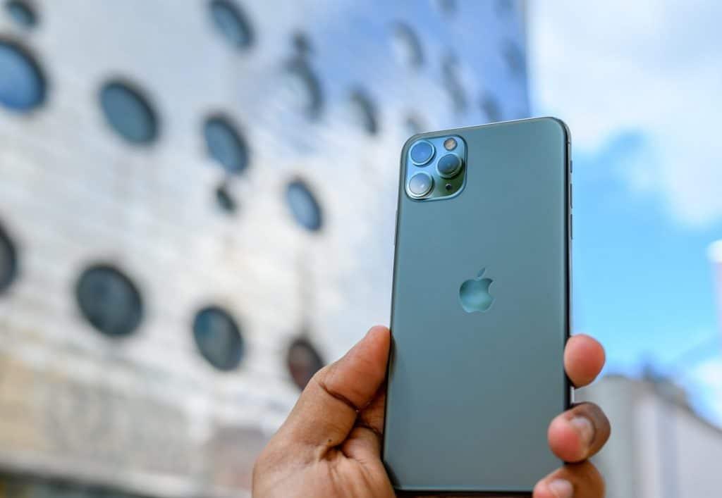 iPhone 11 Pro Max je vraj najlepším smartfónom súčasnosti. - svetapple.sk