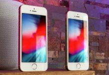 iPhone SE2 príde s displejom od spoločnosti LG. Momentálne prebiehajú rokovania. - svetapple.sk