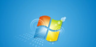 Windows screenshot na Macbooku