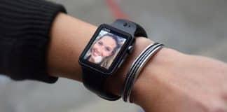 Apple Watch s kamerou alebo fotoaparátom