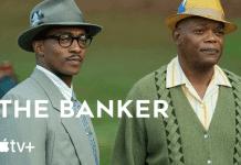 Apple vydalo trailer na film The Banker, ktorý bude dostupný vrámci Apple TV+. - svetapple.sk