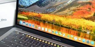 """13"""" MacBook Pro sa tiež dočká staro-novej klávesnice z MacBooku Pro 16""""."""