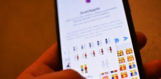 Apple je prvá spoločnosť s týmto systémom EMOJI na svete! Ani ste si nevšimli však?