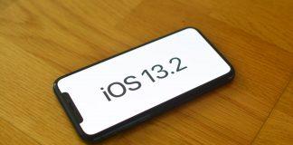iOS 13.2 má problém. Počas náročnejších operácii sa na ňom zastavujú aplikácie.