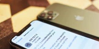 Vývojárska beta verzia iOS 13.1.3 zničila niekoľko iPhonov 11 a 11 Pro.
