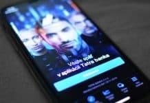 Tatra Banka mobilná aplikácia