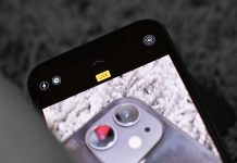 Ako vypnúť zvuky fotoaparátu a snímok obrazovky na vašom iPhone?