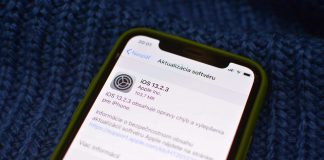 Apple práve vydalo iOS 13.2.3 a iPadOS 13.2.3. Aktualizácia opravuje tieto chyby...