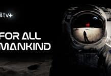 for all mankind natáčanie seriálu
