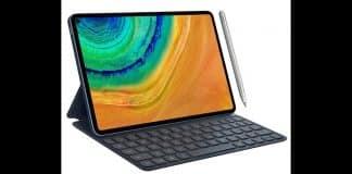 Huawei pripravuje nový tablet. Dizajn kopíruje iPhone XS a iPad. - svetapple.sk