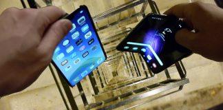 Muž vyhodil Samsung Galaxy Fold, iPhone 11 Pro Max a Nokiu 3310 z 20. poschodia. Ako to dopadlo? - svetapple.sk