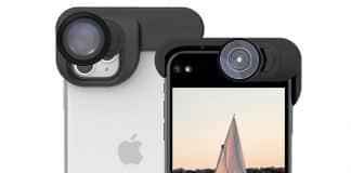 Pozrite sa na nové geniálne objektívy pre váš iPhone 11 a iPhone 11 Pro. - svetapple.sk
