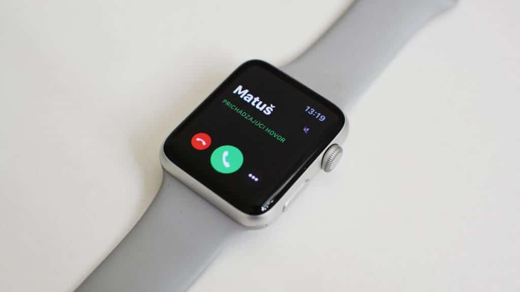 Apple Watch Series 3 ako voľba rozumom v roku 2019.