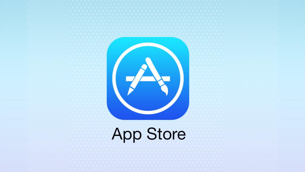 v App Store je 2.2 milióna aplikácii