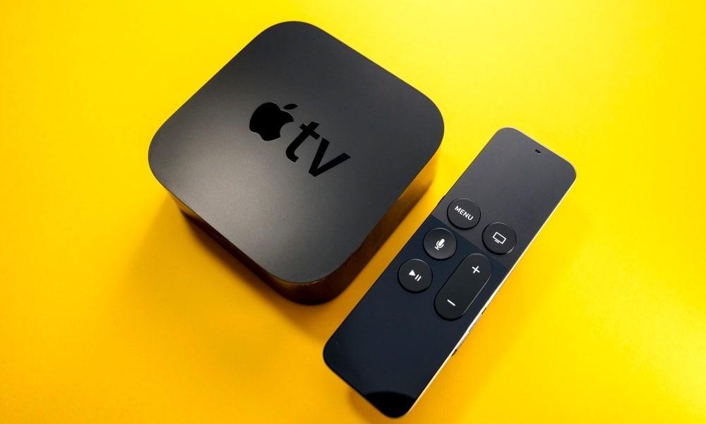 Údaje ukazujú, že Apple TV je najlepším set-top streamovacím zariadením, aké si môžete kúpiť