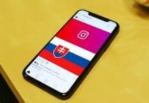 Instagram bez lajkov už aj na Slovensku