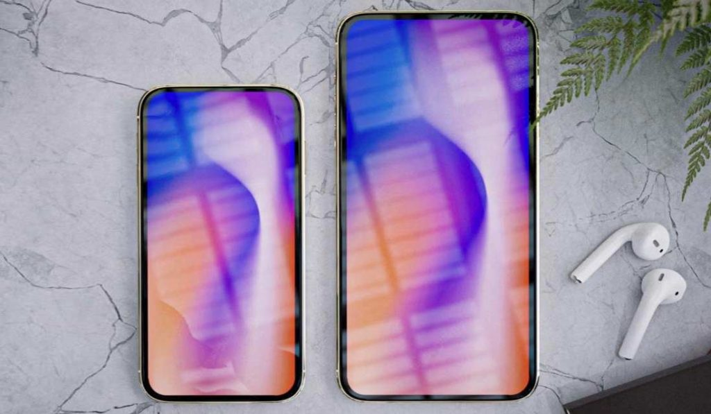iPhone s displejom ProMotion a frekvenciu 120 Hz potvrdený od ďalšieho zdroja.