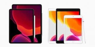 iPad narástol v predajoch počas 3. štvrťroku o 4%. Je to veľmi dobrý impulz do budúcnosti. - svetapple.sk