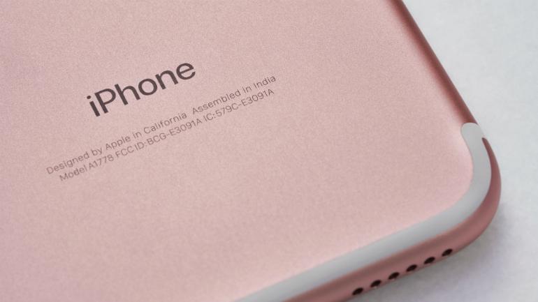 iphone z indie