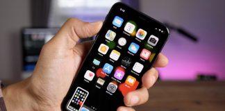 Ako na iPhone odfotiť obrazovku?