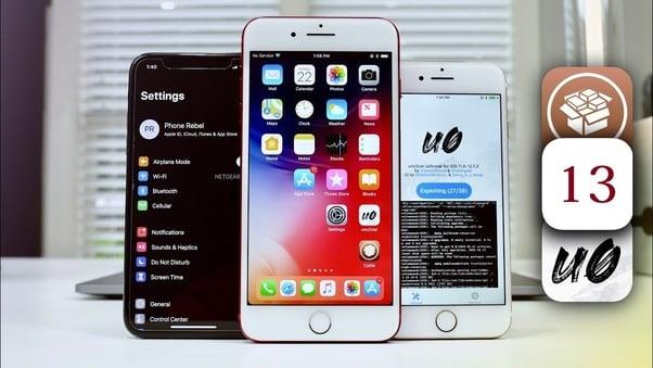 Jailbreak pre iOS 13 je tu! Nájde sa v roku 2019 niekto, kto si ho vôbec nainštaluje?