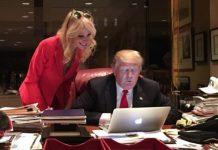Donald Trump sa osobne pozrie na výrobu nového Macu Pro.