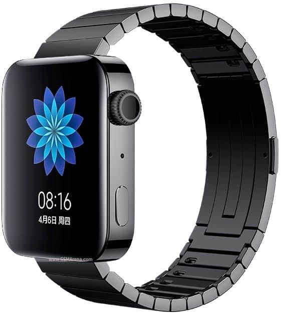A je to tu! Xiaomi predstavilo kópiu hodiniek Apple Watch. Pozrite ako vyzerajú na fotografiách.