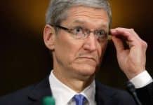 Apple už nie je najhodnotnejšia spoločnosť na svete!