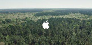 5 spôsobov, akými robí Apple ekologický marketing.