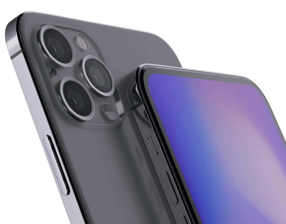 V roku 2020 Apple predstaví 5 nových iPhonov
