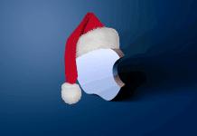 App Store vám dáva vianočné darčeky od 24 - 29 decembra. Nezmeškajte to.