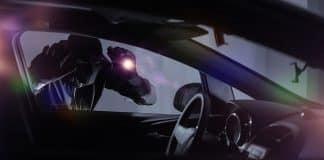 Žene ukradli auto, pomocou Find my iPhone sledovala zlodejov.