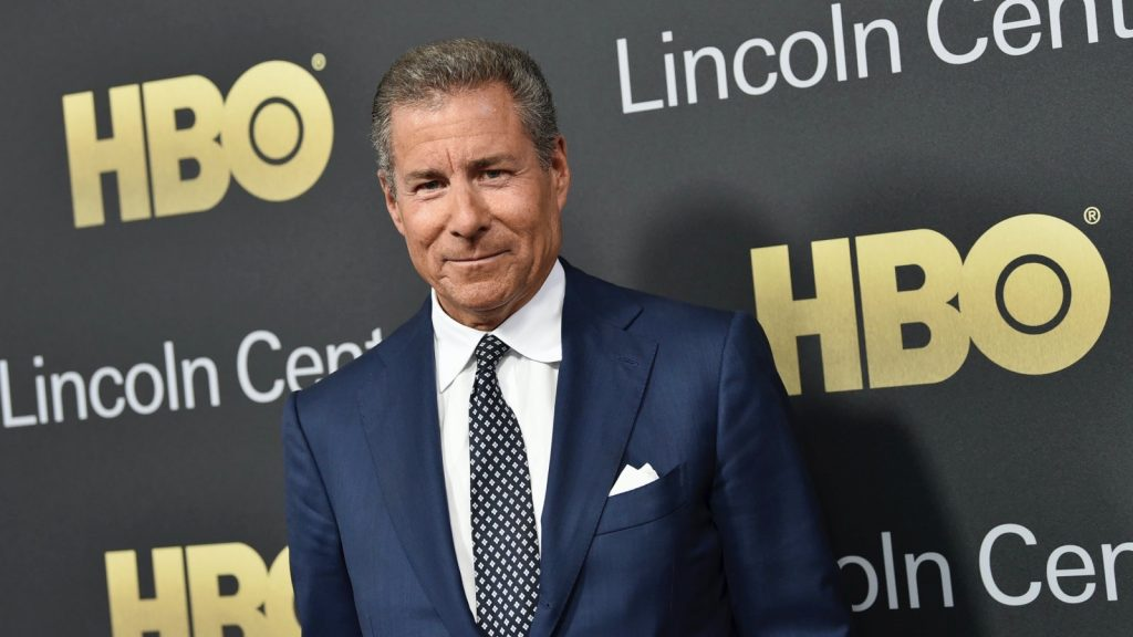 Bývalý generálny riaditeľ HBO bude tvoriť Apple TV+