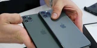 Fake iPhone 11 Pro Max za 145€? Pozrite sa ako vyzerá
