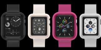 Otterbox Apple Watch