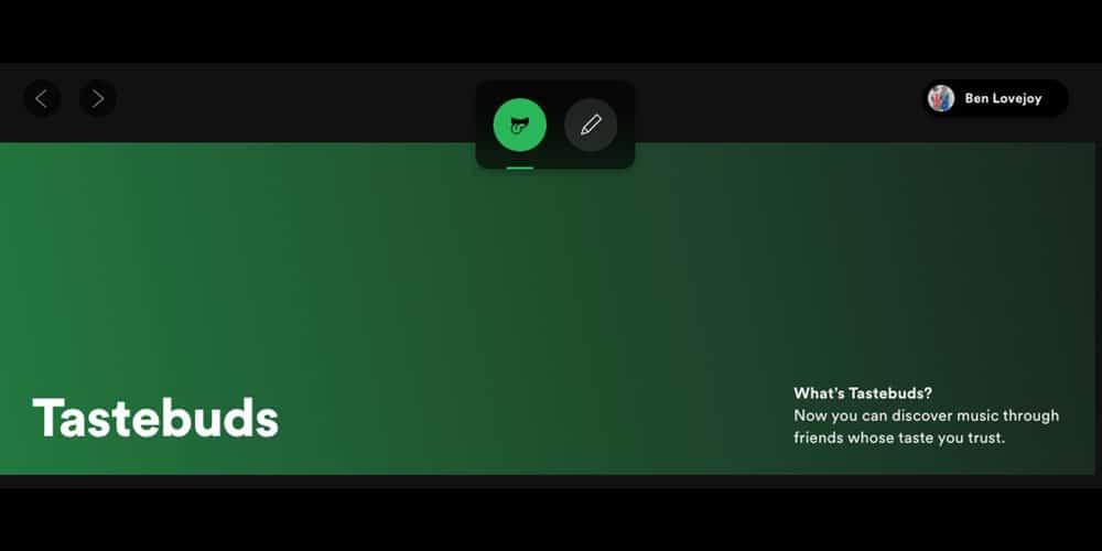 Spotify sa snaží skopírovať funkciu z Apple Music.