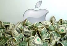 Apple už nebude najhodnotnejšia spoločnosť na svete.