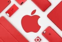 Apple daroval 220 miliónov dolárov na boj proti AIDS ku dnešnému dňu