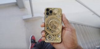 najdrahší iPhone na svete