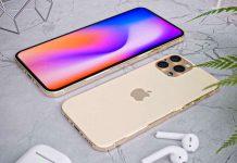 V roku 2020 Apple predstaví 5 nových iPhonov.