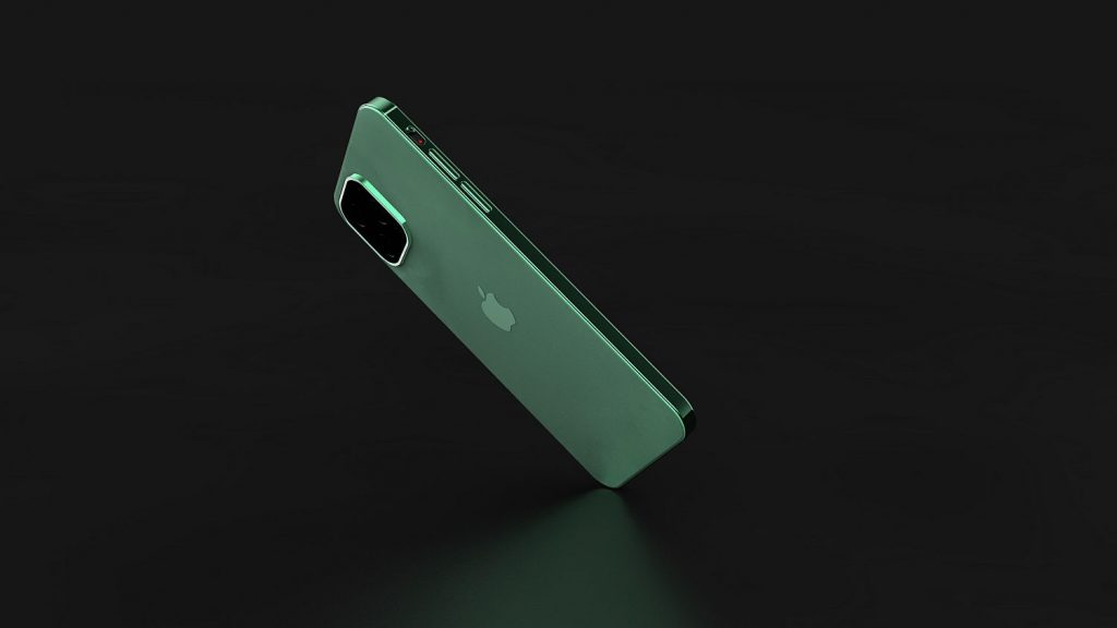 Takto bude vyzerať iPhone 12 Pro Max v roku 2020.