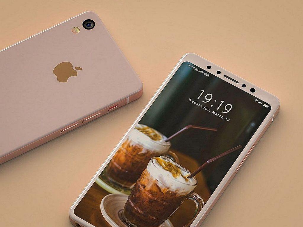 iPhonu SE 2