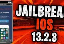Jailbreak iOS 13.2.3