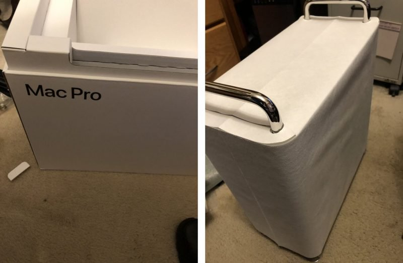 Európsky Mac Pro je vyrábaný v Číne, nie v USA!