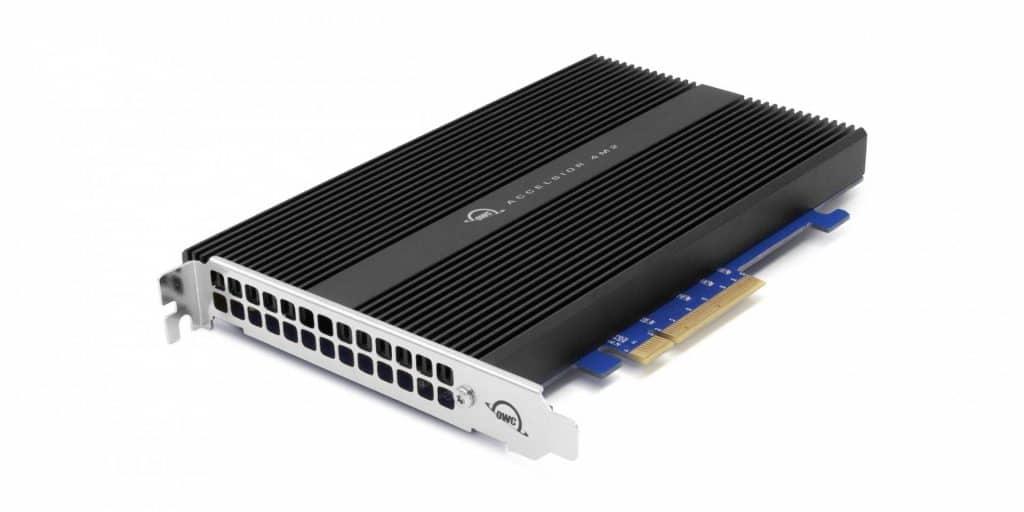 8 TB SSD stojí v Macu Pro 3120€. Táto spoločnosť ho ponúka za polovicu.