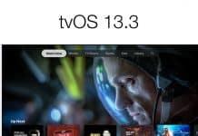 Apple vydalo tvOS 13.3. Pozrite sa čo prináša.